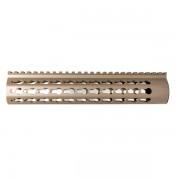 Цевье URX4 10.0inch for M4/M16 (TAN) металл
