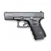 Страйкбольный пистолет (KJW) GLOCK 23 KP-03 пластик Black (GGB-9906)