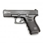 Страйкбольный пистолет (KJW) GLOCK 23 пластик KP-23 (GGB-9905)