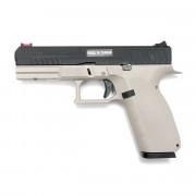 Страйкбольный пистолет (KJW) CZ KP-13 Grey (GGC-0507SM)