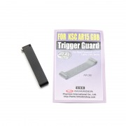 Скоба (GUARDER) Trigger Guard for M4 GBB AR-26
