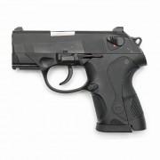 Страйкбольный пистолет (WE) Bulldog PX4 Storm Short металл (2 магазина) GGB-0371TM