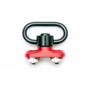 Антабка QD ver.2 (M-LOCK) RED
