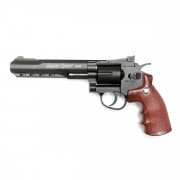Страйкбольный пистолет (Win Gun) Revolver 6