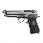 Страйкбольный пистолет (WE) M92 NEW Black (GGB-0377TM)