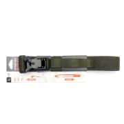 Ремень брючный (ДОЛГ) Флекс 110 см (Olive) L