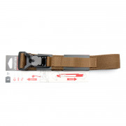 Ремень брючный (ДОЛГ) Флекс 110 см (TAN) L