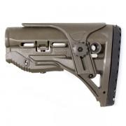 Приклад FD для M4 Carbine (Olive)