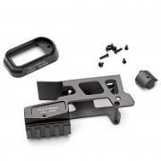 Кит для пистолета ALG for Glock 17/18c CNC алюмин.