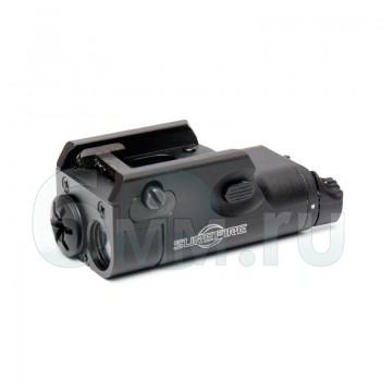 Фонарь пистолетный SF XC1 (200 Lm) Black