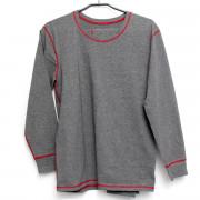 Термобелье (Spandex) L Gray