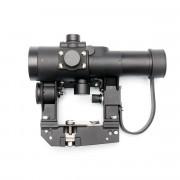 Прицел коллиматорный PK-A для AK/SVD реплика AS-SP0130