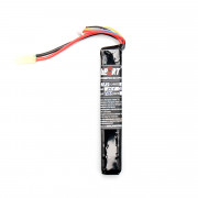 Аккумулятор PowerLabs 11,1V 1200mAh AK-type/M4 131x22x17 (Li-PoRT)