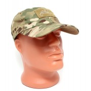 Кепка Baseball Cap Operator Tactical (Multicam) с липучкой