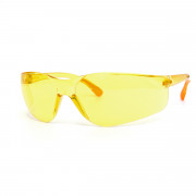 Очки защитные ACTIVE+ желтые
