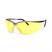 Очки защитные SPORT VISION желтые