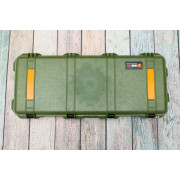 Кейс RHINOCASE оружейный №6 97x42x16см Olive