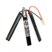 Аккумулятор PowerLabs 11.1V 1450mAh CQB-type (Li-PoRT) 115x16x7мм