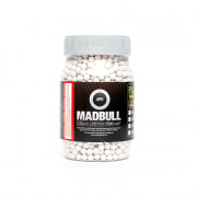 Шары Mad Bull 0,45 Precision (2000 шт) бутылка