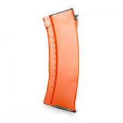 Магазин механический (E&L) АК74 120 ш (Orange)