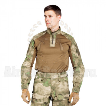 Боевая рубашка (GIENA) Raptor 44-46/170 (A-Tacs FG)