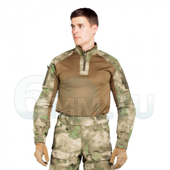 Боевая рубашка (GIENA) Raptor 48-50/182 (A-Tacs FG)