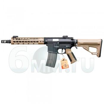 Страйкбольный автомат (ARES) Octarms X Amoeba M4-KM9 Assault Rifle (M4-KM9-DE) Desert/TAN