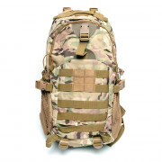 Рюкзак Tactical Military MOLLE 50*26*16 см 35 л (Multicam)