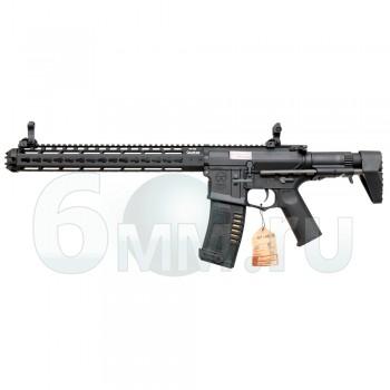 Страйкбольный автомат (ARES) Amoeba AM-016 (AM-016-BK) Black
