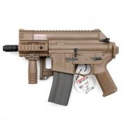 Страйкбольный автомат (ARES) Amoeba M4 CCR Electronic Firing Control (AM-001-DE) Desert/TAN