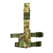 Кобура (РАНГ) универсальная набедренная (A-Tacs FG) Кн-58т