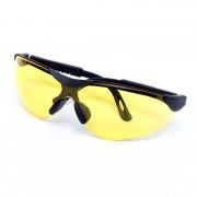 Очки защитные COACH+ желтые