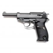 Страйкбольный пистолет (Galaxy) Walther P38 G-21 Spring