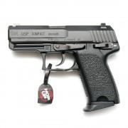 Страйкбольный пистолет (Tokyo Marui) USP Compact