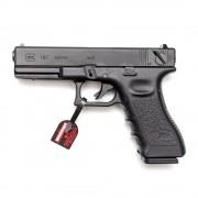 Страйкбольный пистолет (Tokyo Marui) GLOCK 18C Semi/Auto Gen.3 GBB