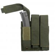 Подсумок (РАНГ) тройной MP5 (Olive) ТП-040