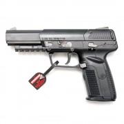 Страйкбольный пистолет (Tokyo Marui) FM 5-7 Black