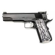 Страйкбольный пистолет (WE) COLT 1911 Type C металл (GGB-0333TM-1)