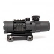 Прицел оптический (AIM) 4x32 (BK)