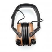 Наушники активные EARMOR ME4 (TAN)