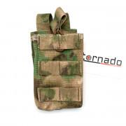 Подсумок (TORNADO airsoft) штурмовой М4/АК (A-Tacs FG)
