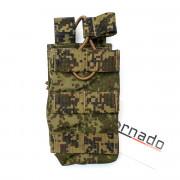 Подсумок (TORNADO airsoft) штурмовой М4/АК (EMR)