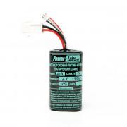 Аккумулятор PowerLabs 7.4V 3100mAh Брикет (LG HE4)