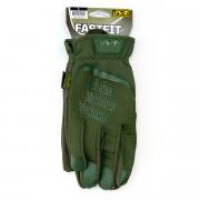 Перчатки (Mechanix) FastFit Glove Olive Drab (L)