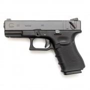 Страйкбольный пистолет (WE) GLOCK 23С Semi/Auto Black (GGB-0361TM-A)