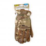 Перчатки (Mechanix) FastFit Glove Multicam (M)