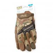 Перчатки (Mechanix) M-PACT Glove Multicam (M)