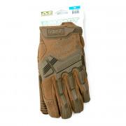 Перчатки (Mechanix) M-PACT Glove Coyote (M)