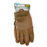 Перчатки (Mechanix) Original Glove Coyote (S)