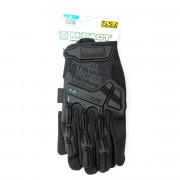 Перчатки (Mechanix) M-PACT Glove Black/Covert (L)